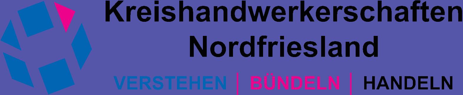 Logo Kreishandwerkerschaft Nordfriesland